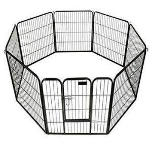 China BestPet Heavy Duty Pet Playpen Dog Cat Fence B Exercise Pen on sale