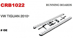China automobile product CRB1022 RUNNING BOARDS on sale