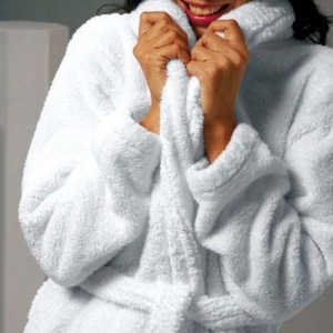 China Hotel Bath Robes on sale