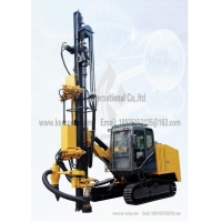 DSY9S Surface DTH Drilling Rig