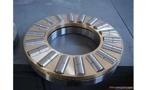 China Fasteners Thrust Spherical Roller Bearings on sale