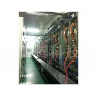 Product: TFT-PVD Coating Production Line