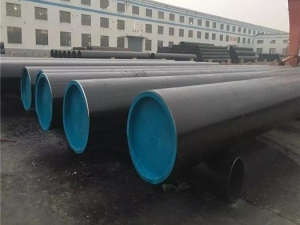 China Carbon Steel Seamless Pipe on sale