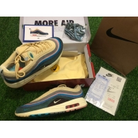 China factory wholesale Nike Off White nike running shoes Air max 270 TN shox sneakers on sale