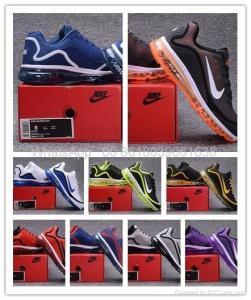 China whosale nike shoes nike air max 2017 max 90 air max flykint nike free air zoom on sale