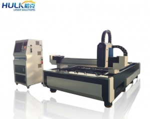 China HE- Economic FIBER LASER CUTTING MACHINE HE1530-500w on sale