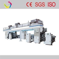 China Paper and Film Laminating Machine on sale