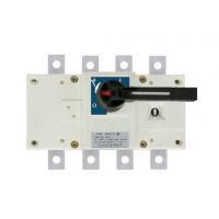 Safety 3 Phase Fused Isolator Switch