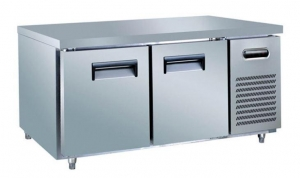 China 1.5 Meter Counter-top Chiller on sale