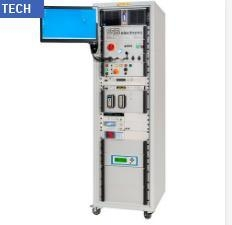 China Operational tester / performance / for electrical appliances / for electric vehicles on sale