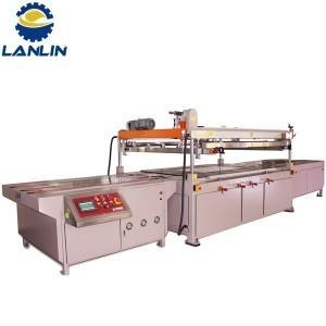 China Flatbed Screen Printing Machines on sale