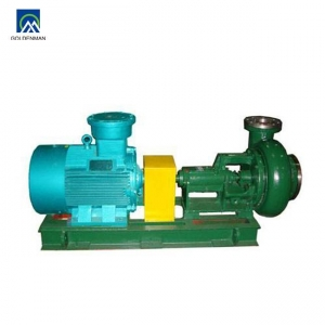 China drilling fluid centrifugal pump and sand pump in oilfield on sale