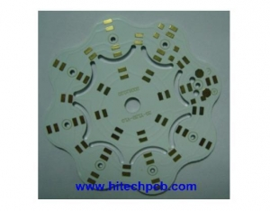 China Single-Sided Aluminium PCB on sale
