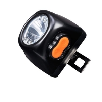 KL4.5LM cree led cordless miners lamp with digital device