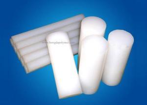 China High Performance Plastics PFA rod on sale