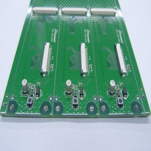 China PCB Assembly Circuit board manufacturing services of x-ray medical equipment on sale