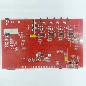 China PCB Board Tooth extraction machine pcb assembly on sale