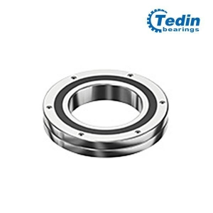 China Crossed Roller Bearings CRB Series Crossed Roller Bearings on sale