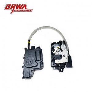 China Anti-Pinch Electric Suction Doors By GRWA For VW Golf on sale