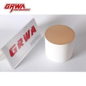 China China Auto Performance Honeycomb Ceramic Catalytic Converter on sale