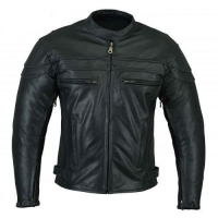 Leather Jackets 1001-001