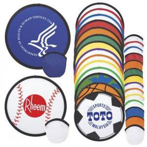 China Nylon Frisbee Frisbee on sale