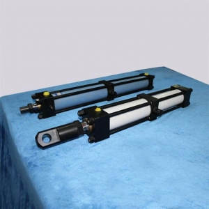 China Hydraulic Standard Tie Rod Cylinder on sale