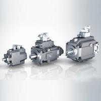 Axial Variable Piston Pump