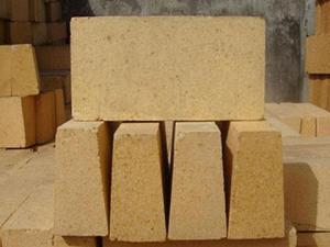 China Alumina Silica Fire Bricks on sale