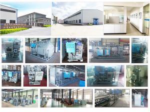 China Oily Water Separator Bilge Water Separator on sale