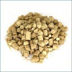 China Moringa Products De Oiled Rice Bran Pellet on sale