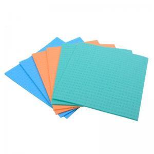 China Cellulose sponge France cellulose sponge cloth on sale