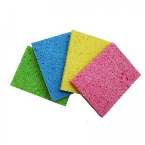 China Cellulose sponge Cellulose sponge on sale