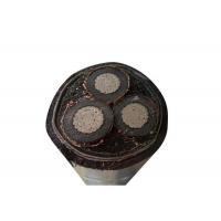 XLPE Cu armd 3*185 240 300 sq mm 2XFY MV power cable CU/XLPE/CTS/SWA/STA/PVC