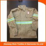 safety clothing acid resistant jacket