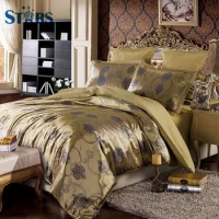China GS-JAC-02 China super king bedding comforter sets for home on sale