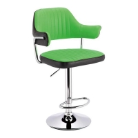 Bar Chair Swivel bar stools with backs BJH-218
