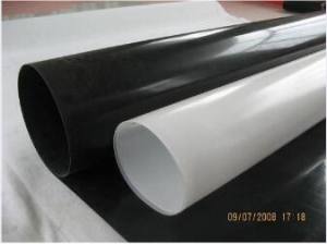 China 1.2mm 1.5mm 2.0mm Thickness PVC Roofing Waterproof Membrane on sale