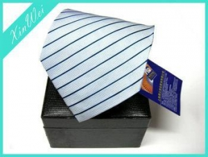 China Wholesale 100% Silk Tie Gift Set on sale