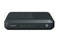 China Cable Modem JH-CM301 on sale
