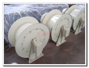 China Slip Ring Built-in Type Cable Reel Model Series JT on sale