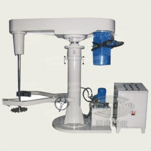 China FS Series High speed disperser on sale
