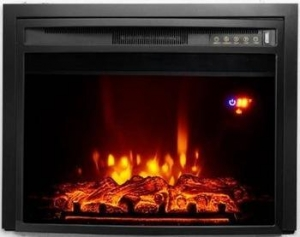 China 28 Electric Fireplace Insert on sale