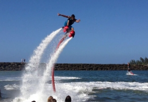 China HFJF-1314D Jet Flyboard Jet Flyer on sale