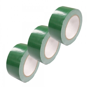 China Professional 2-Inch by 30-Yard Utility Grade PE-Coated Cloth General Purpose Duct Tape on sale