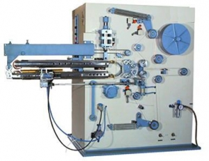China Products Side Seaming Welding Machine on sale