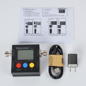 China Mobile Radio VHF UHF Digital SWR Power Meter SW-102 on sale