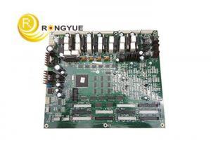 China Easy Installation GRG ATM Parts , Dispenser Motherboard CRM9250 ATM Components GRG motherboard on sale