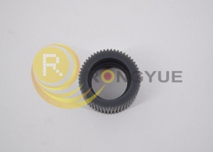 China Grey Wincor ATM Parts Nixdorf Plastic Pulley Draw Off Shaft CMD-V Mont 1750035762 on sale