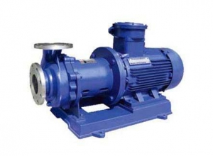 China magnetic drive pump on sale